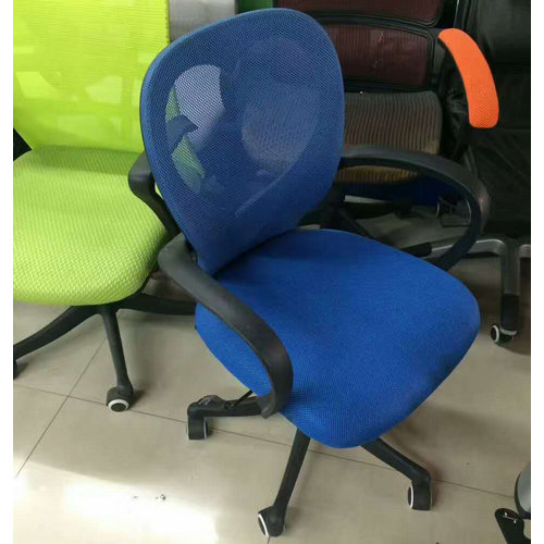 Model ID RF-BK5557 Categories mesh office chair adjustable height office chair task / staff chair ergonomic office chair computer chair operator ... & foshan high quality ergonomic computer office chair mesh staff task ...
