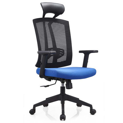 high quality high back mesh computer staff office chair with
