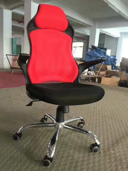 Foshan High Quality Manager Mesh Back Office Task Chairs