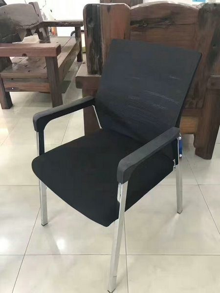 China Wholesale Mesh Conference Visitor Chair Boardroom