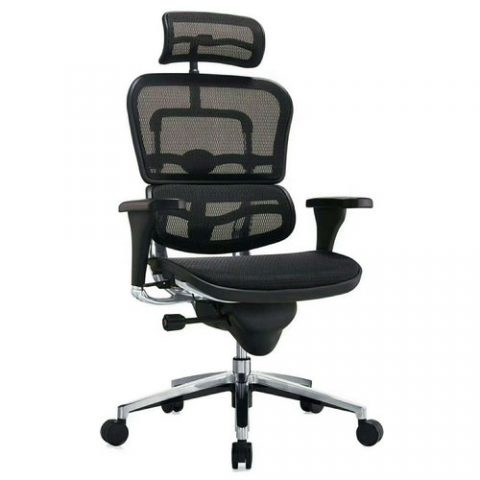 high tech adjustable manager best ergonomic office computer chair in