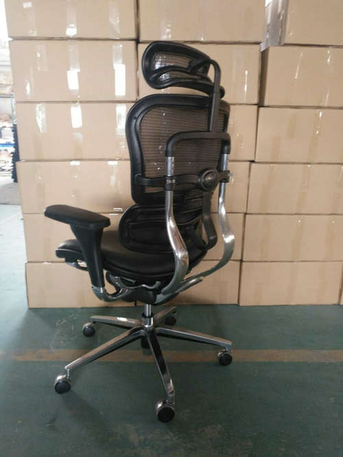 High Tech Adjustable Manager Best Ergonomic Office