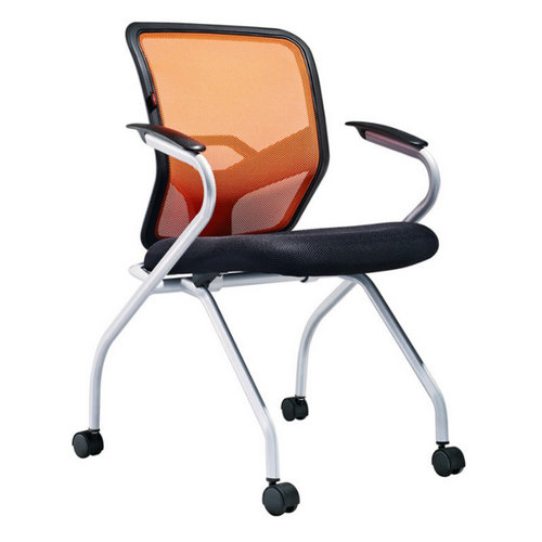 Popular Stacking Office Conference Training Chair With